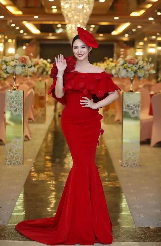 Bùi Thanh Hương xuất hiện rạng rỡ tại Happy Women Leader Global Award 2019 - Ảnh 3.