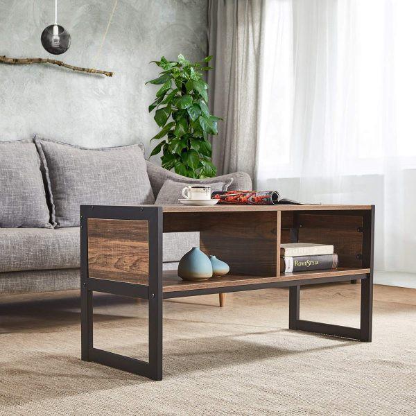 Mẫu bàn phòng khách đẹp và tiện dụng - Ảnh 7.