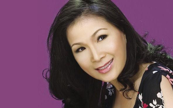 NSND Kim Xuân: Gia đình hạnh phúc giúp sự nghiệp thăng hoa - Ảnh 1.