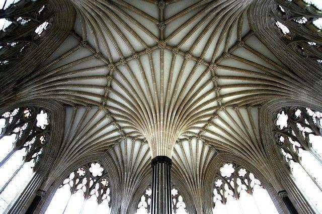 Ngắm những nhà thờ đẹp nhất nước Anh - ảnh 8