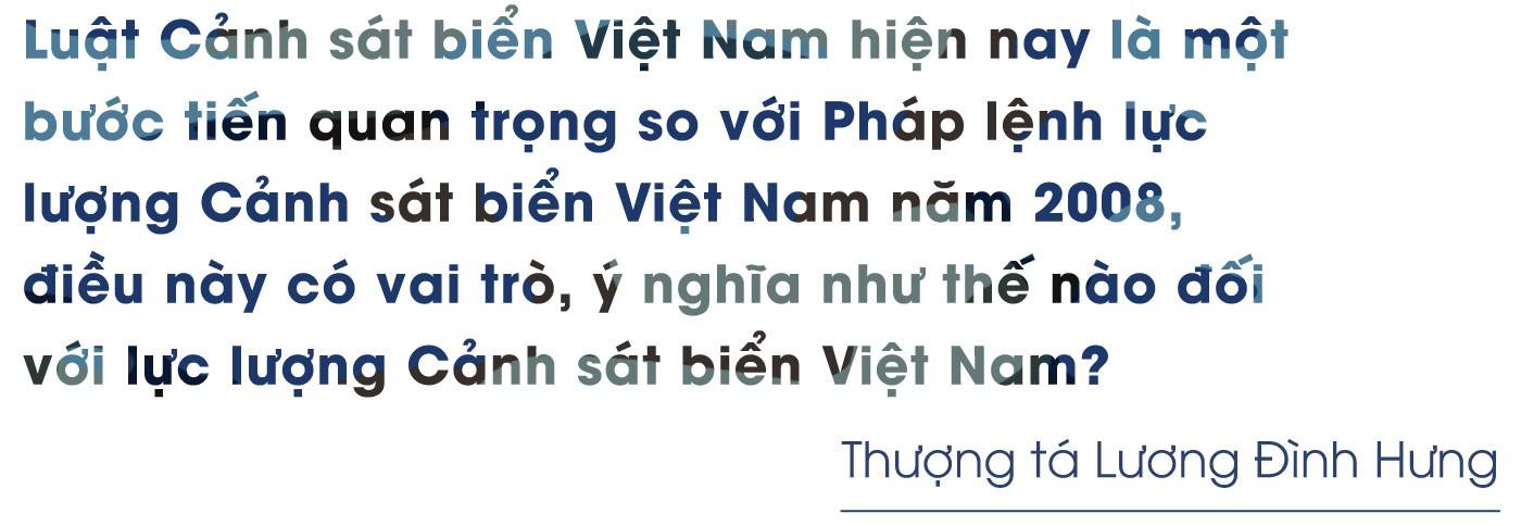 Cảnh sát biển Việt Nam: Bảo vệ chủ quyền với những cột mốc sống - Ảnh 25.