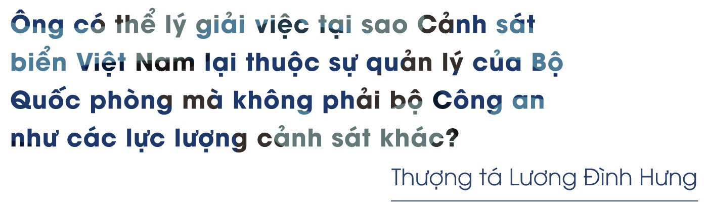 Cảnh sát biển Việt Nam: Bảo vệ chủ quyền với những cột mốc sống - Ảnh 7.