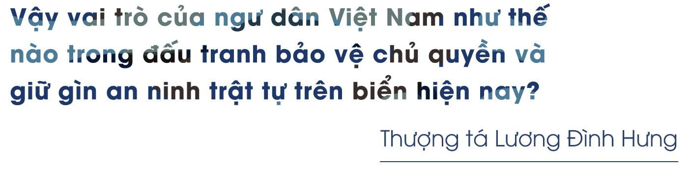 Cảnh sát biển Việt Nam: Bảo vệ chủ quyền với những cột mốc sống - Ảnh 14.