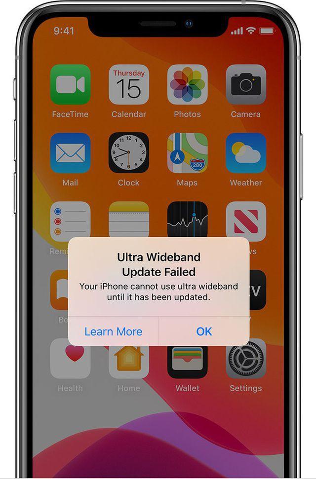 """""""Thảm họa"""" iOS 13 tiếp tục gây lỗi nghiêm trọng trên iPhone - Ảnh 1."""