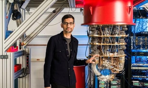 Cuộc đua nghiên cứu công nghệ lượng tử - Ảnh 1.