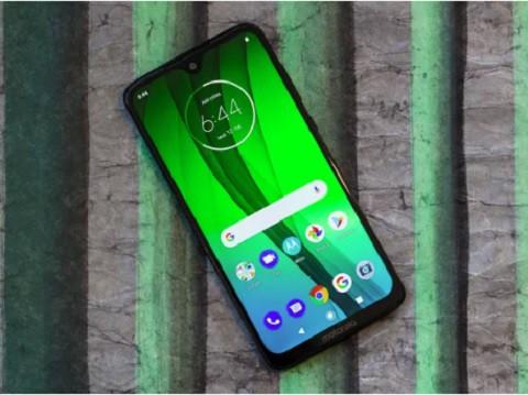 Top 6 smartphone Android tốt nhất năm 2019 - Ảnh 1.