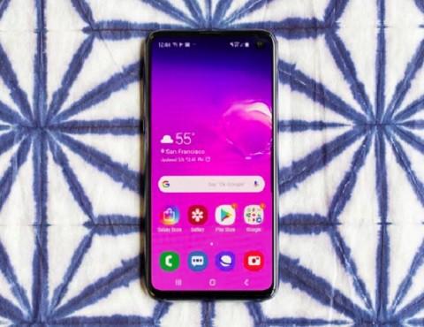 Top 6 smartphone Android tốt nhất năm 2019 - Ảnh 4.