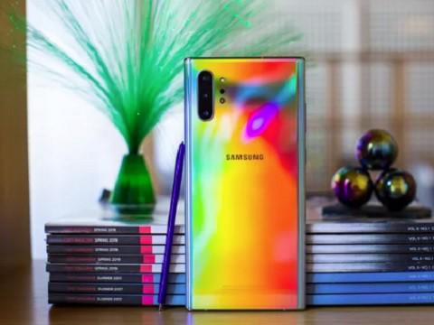 Top 6 smartphone Android tốt nhất năm 2019 - Ảnh 6.