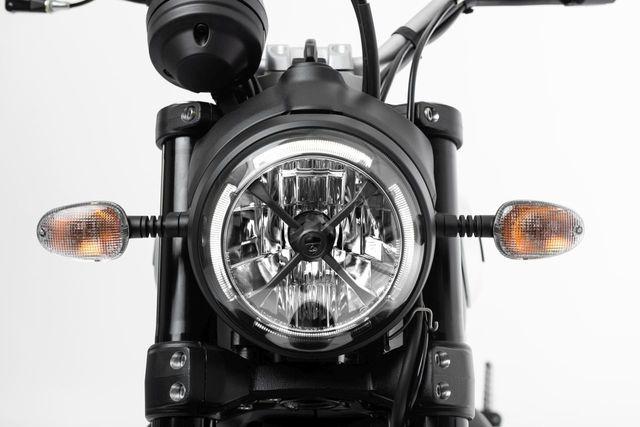 Ducati chỉ làm mới Scrambler bằng phiên bản Icon Dark cho năm 2020 - Ảnh 7.