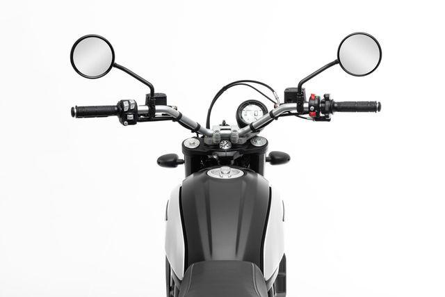 Ducati chỉ làm mới Scrambler bằng phiên bản Icon Dark cho năm 2020 - Ảnh 8.
