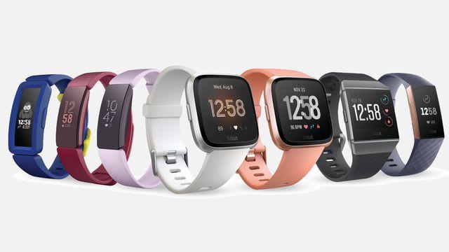 Google chi đậm mua lại Fitbit để tự sản xuất smartwatch - Ảnh 1.