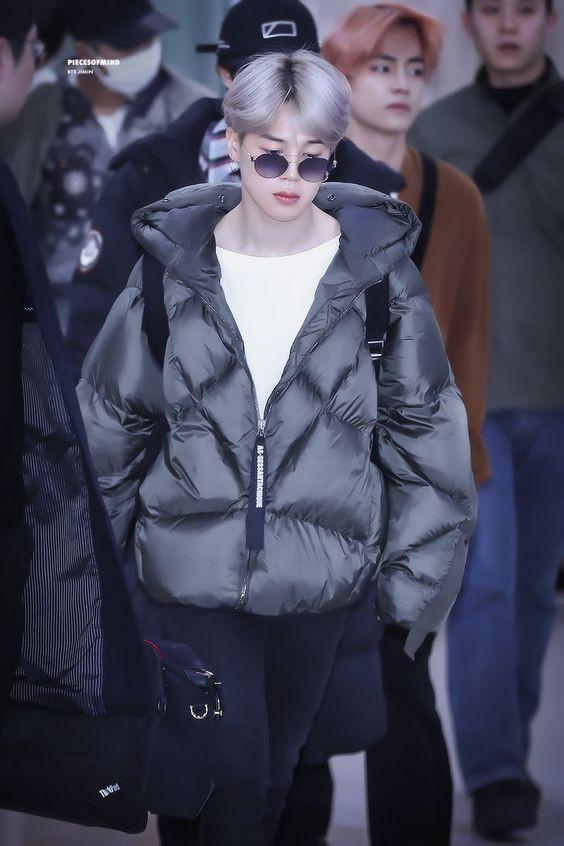 Những khoảnh khắc chứng minh Jimin của BTS là biểu tượng thời trang đích thực - Ảnh 15.