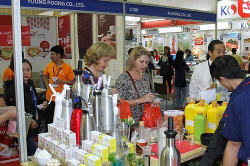 Triển lãm quốc tế thực phẩm và đồ uống Việt Nam khai mạc vào 6/11 - Ảnh 2.