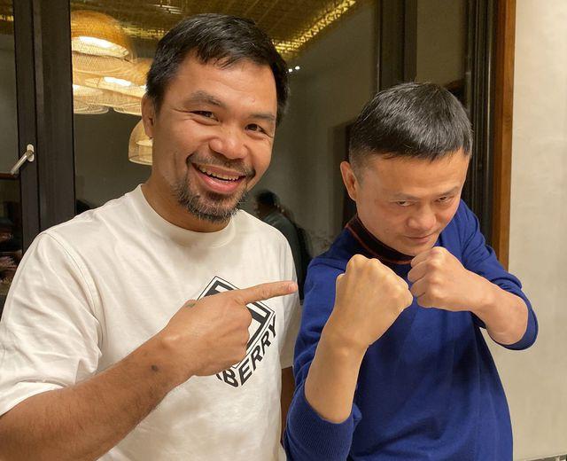 Sau khi nghỉ hưu, Jack Ma có thú vui mới cực độc - Ảnh 1.