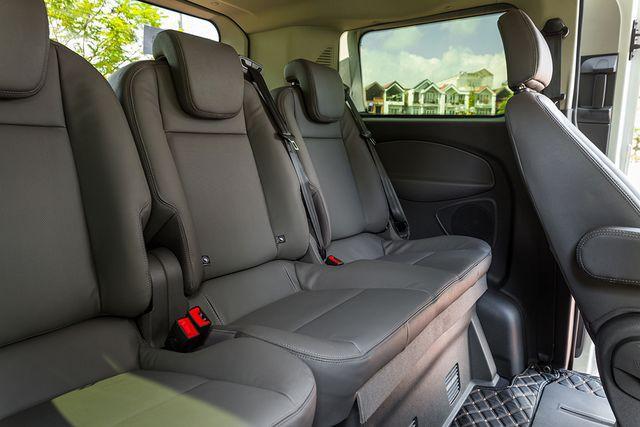 Ford Tourneo Titanium 2019 - Sở hữu những tính năng vượt trội của dòng xe MPV - ảnh 4