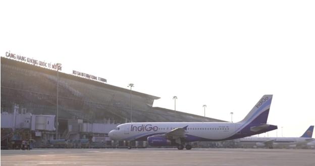 Kết nối Việt Nam - Ấn Độ với đường bay thẳng - Ảnh 1.