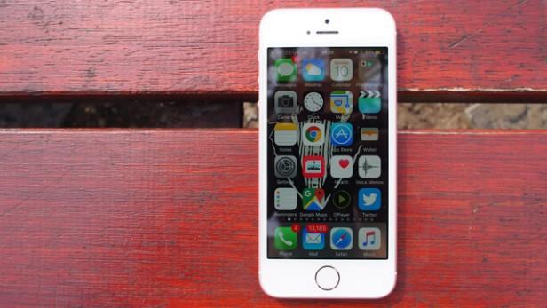 Apple sắp ra mắt iPhone SE 2 giá rẻ, có thiết kế giống iPhone 8 - Ảnh 2.