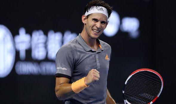 Andy Murray dừng bước tại tứ kết Giải quần vợt Trung Quốc mở rộng 2019 - Ảnh 2.