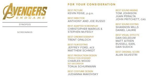 Robert Downey Jr. không có chiến dịch tranh giải Oscar, fan phẫn nộ - Ảnh 1.