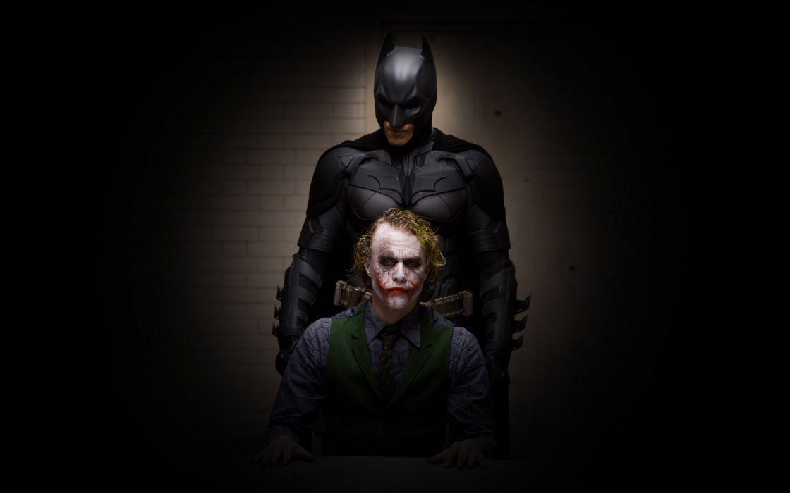 Điểm lại những câu thoại đắt giá làm nên tên tuổi gã hề Joker - Ảnh 11.