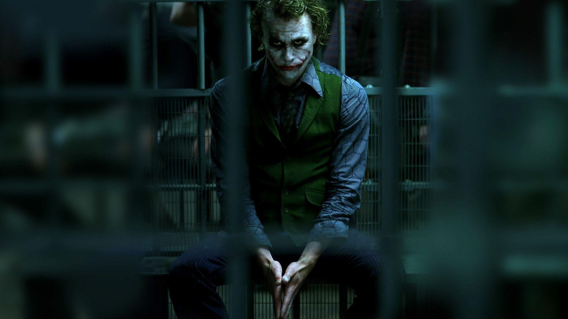 Điểm lại những câu thoại đắt giá làm nên tên tuổi gã hề Joker - Ảnh 10.