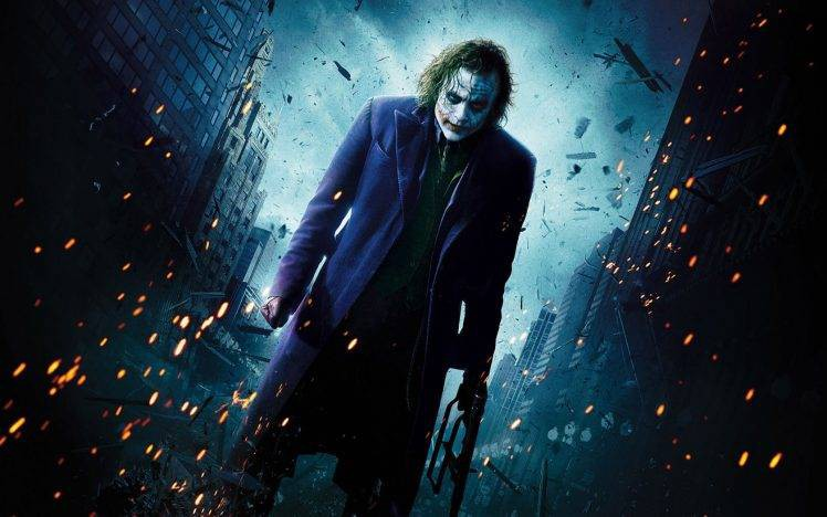 Điểm lại những câu thoại đắt giá làm nên tên tuổi gã hề Joker - Ảnh 6.