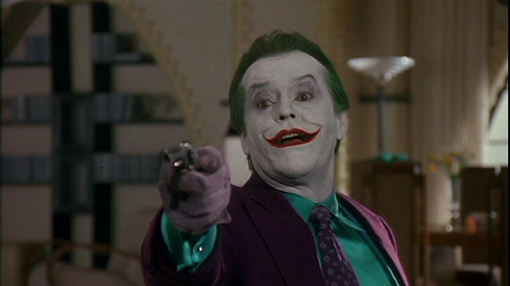 Điểm lại những câu thoại đắt giá làm nên tên tuổi gã hề Joker - Ảnh 3.