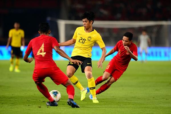 Họp báo trước trận ĐT Việt Nam - ĐT Malaysia: HLV Tan Cheng Hoe tuyên bố đá đẹp! - Ảnh 1.
