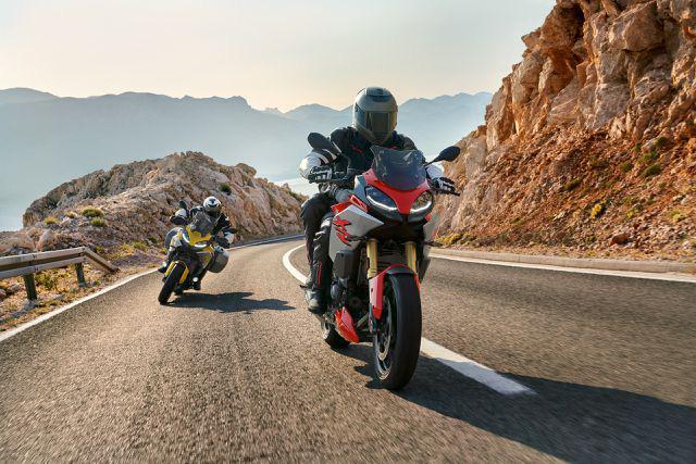 BMW Motorrad ra mắt bộ đôi onroad cỡ trung F900R và F900XR - Ảnh 12.
