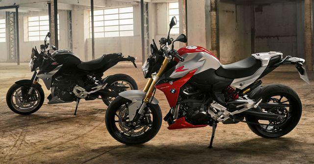 BMW Motorrad ra mắt bộ đôi onroad cỡ trung F900R và F900XR - Ảnh 13.