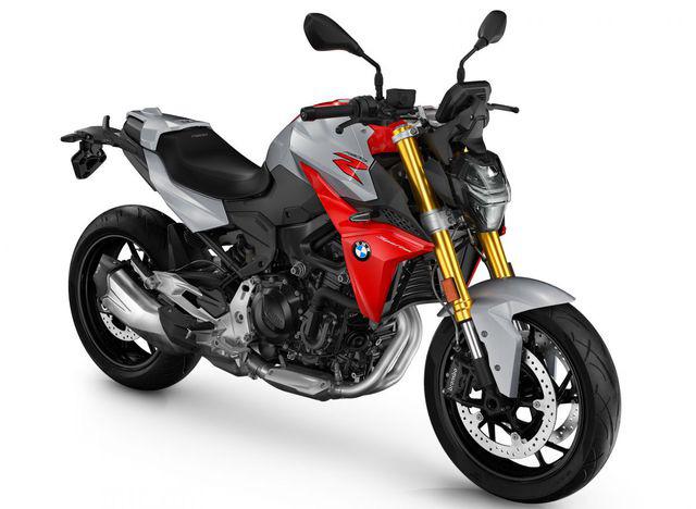 BMW Motorrad ra mắt bộ đôi onroad cỡ trung F900R và F900XR - Ảnh 15.
