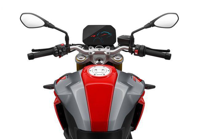 BMW Motorrad ra mắt bộ đôi onroad cỡ trung F900R và F900XR - Ảnh 16.