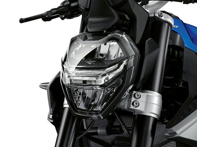 BMW Motorrad ra mắt bộ đôi onroad cỡ trung F900R và F900XR - Ảnh 18.