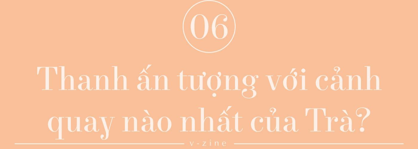 """Lương Thanh: """"Tôi không quan tâm người ngoài nghĩ gì, phán xét ra sao"""" - Ảnh 16."""
