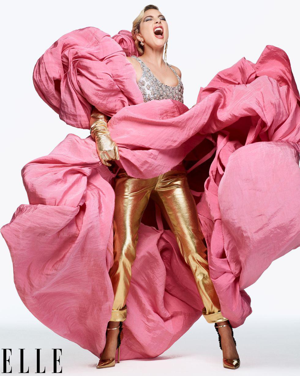 Lady Gaga – Dị biệt để truyền cảm hứng - Ảnh 7.