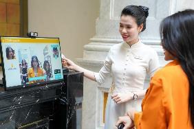 Bật mí hậu trường đám cưới siêu sang của Đông Nhi – Ông Cao Thắng tại Vinpearl Phú Quốc - Ảnh 7.