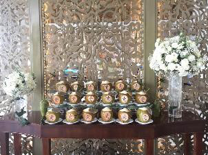 Bật mí hậu trường đám cưới siêu sang của Đông Nhi – Ông Cao Thắng tại Vinpearl Phú Quốc - Ảnh 8.
