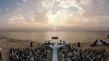 Bật mí hậu trường đám cưới siêu sang của Đông Nhi – Ông Cao Thắng tại Vinpearl Phú Quốc - Ảnh 10.