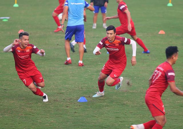VTV5 trực tiếp trận đấu giữa ĐT Việt Nam - ĐT UAE tại vòng loại World Cup 2022 - Ảnh 2.