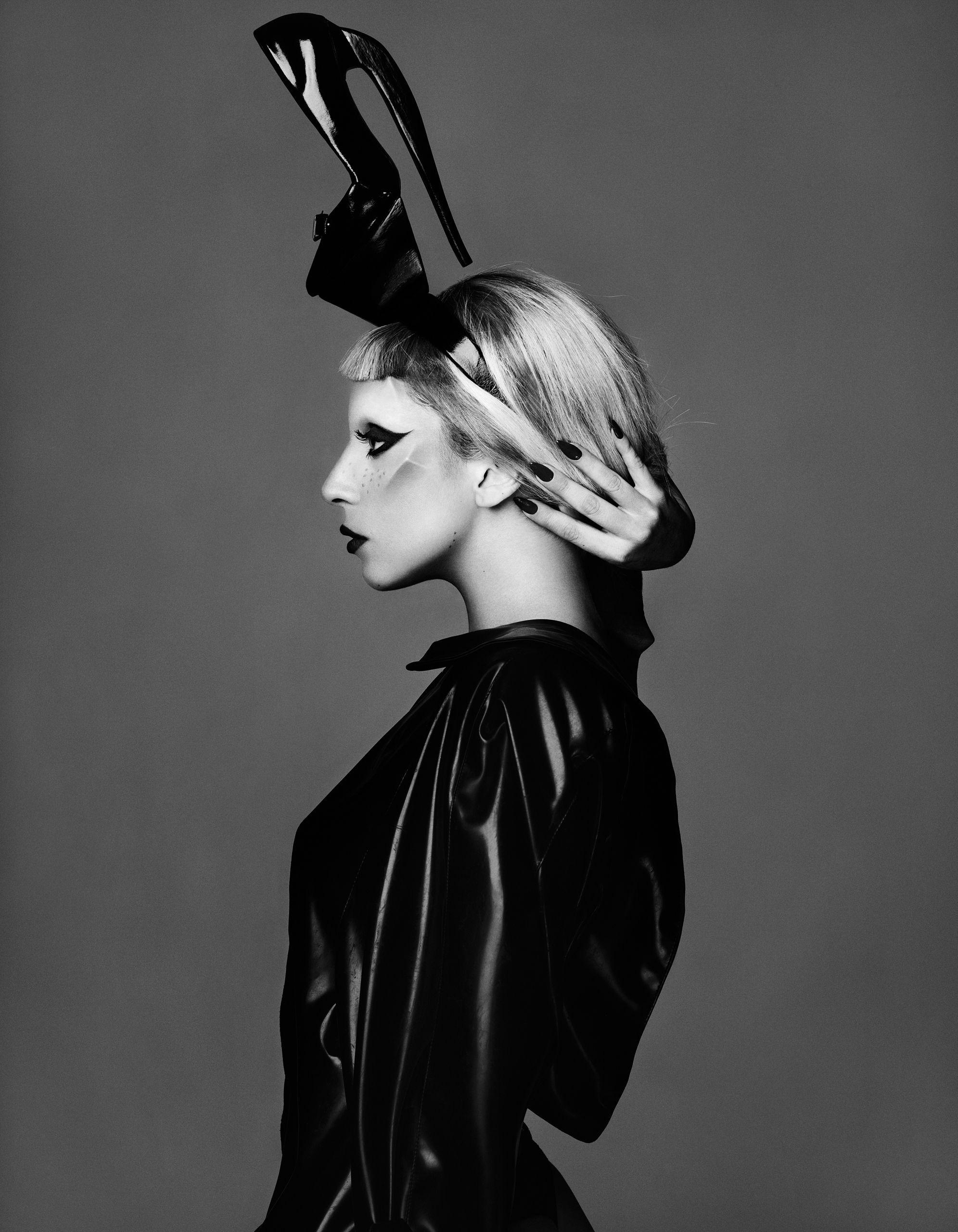 Lady Gaga – Dị biệt để truyền cảm hứng - Ảnh 4.