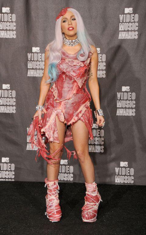 Lady Gaga – Dị biệt để truyền cảm hứng - Ảnh 2.
