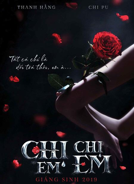 Chi Pu phá nát gia đình Thanh Hằng trong phim Chị chị em em - Ảnh 1.