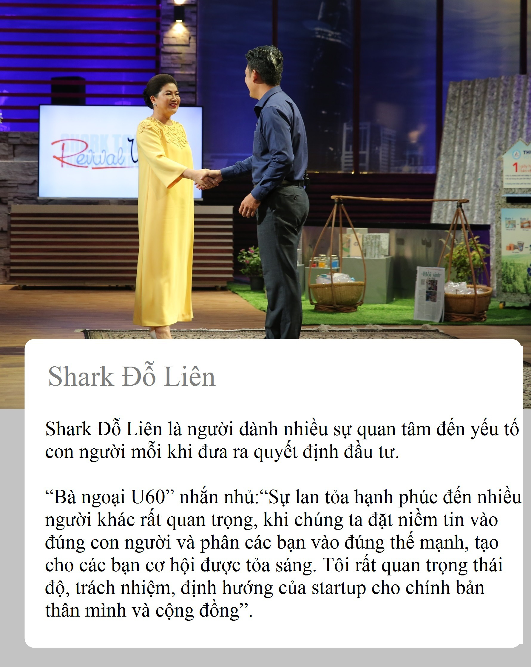 Shark Tank Việt Nam mùa 3 - Hành trình lan tỏa cảm hứng khởi nghiệp mạnh mẽ - Ảnh 9.