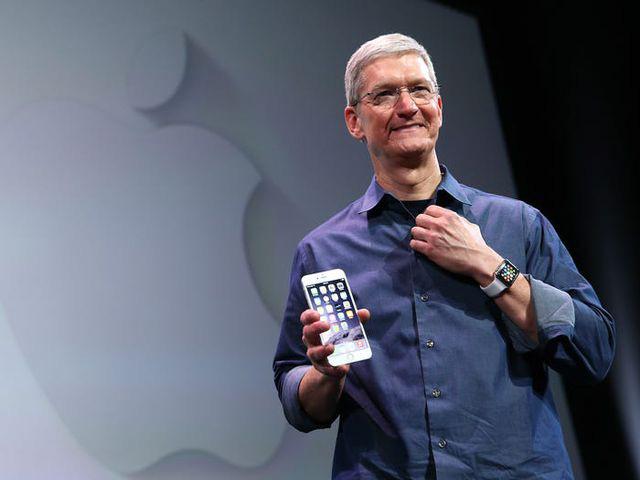 Ngắm loạt đồng hồ nghìn USD của các CEO công nghệ nổi tiếng - Ảnh 2.