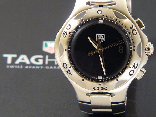 Ngắm loạt đồng hồ nghìn USD của các CEO công nghệ nổi tiếng - Ảnh 3.