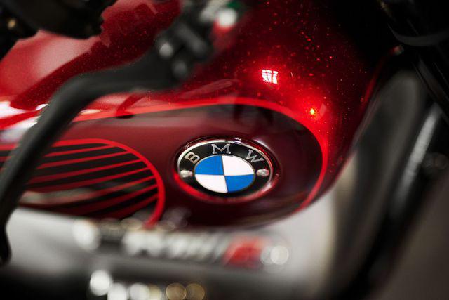 BMW tiến gần hơn với một mẫu Bobber 1800cc - ảnh 10