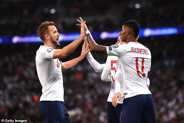 ĐT Anh 7-0 ĐT Montenegro: Đại tiệc bàn thắng - Ảnh 3.