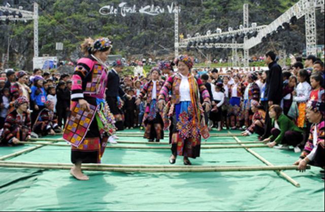 Hôm nay, khai mạc Lễ hội Hoa tam giác mạch - Ảnh 1.
