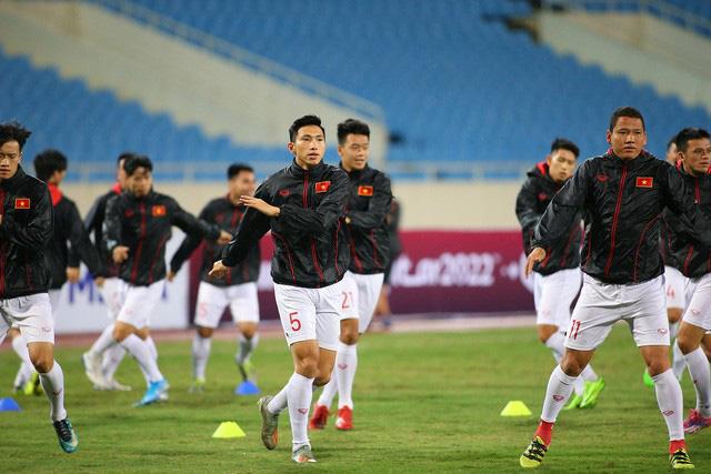 VTV5 trực tiếp trận đấu giữa ĐT Việt Nam - ĐT Thái Lan tại vòng loại World Cup 2022 - Ảnh 2.