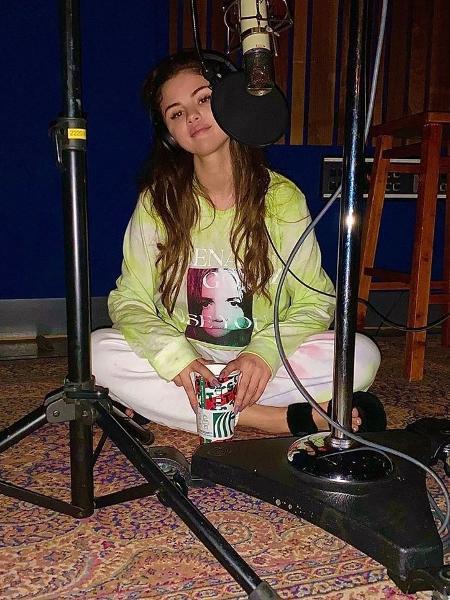 Trở lại đầy thành công, Selena Gomez tiếp tục chuẩn bị cho album mới - Ảnh 1.